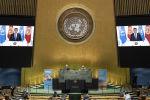 Президент Сооронбай Жээнбековдун видео кайрылуусу