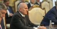 Посол России в Кыргызстане Николай Удовиченко. Архивное фото