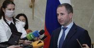 В прошлом году стало известно, что Россия заинтересована в проекте железной дороги Китай — Кыргызстан — Узбекистан.