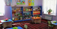 Детский садв Оше. Архивное фото