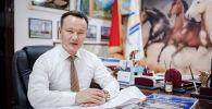 Джусупов Эмилбек Рамидинович