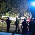По официальным данным, погибли 26 человек