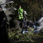 Правоохранителям предстоит проверить версию, что АН-26 потерпел крушение по вине пилотов