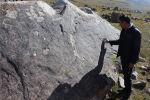 Маданият, маалымат жана туризм министри Азамат Жаманкуловдын Таласта иш сапары