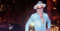 Танцующий миллионер Джанлука Вакки. Архивное фото