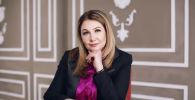 Кулматова Наталья Анатольевна