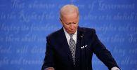 АКШ президентигине талапкер Жо Байден. Архивдик сүрөт