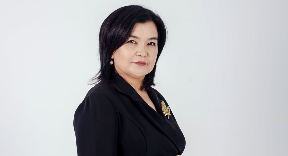Аманова Бурун Кушбековна