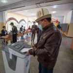 4 октября в Кыргызстане прошли парламентские выборы