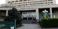 Гостиница Достук в Бишкеке. Архивное фото