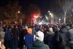 В ночь на 7 октября в соцсетях начали распространяться сообщения о бусах с пьяными агрессивными мужчинами, которые ездят по Бишкеку и создают провокации.