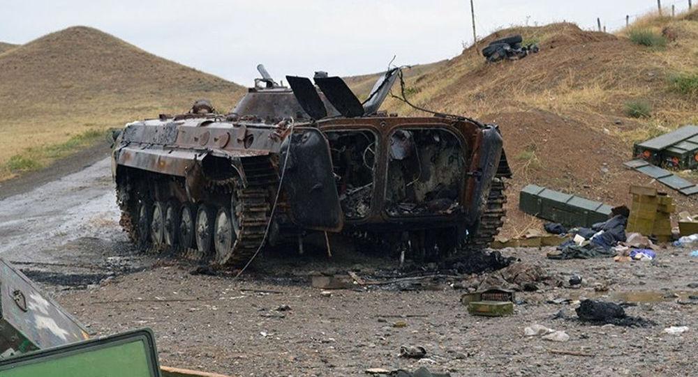 Армения готова науступки вконфликте вокруг Карабаха— Пашинян