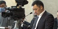 Сегодня, 14 октября, депутаты Жогорку Кенеша, как сообщила пресс-служба парламента, проводят внеочередное заседание в госрезиденции Ала-Арча.