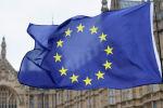 Европа биримдигинин желеги. Архив