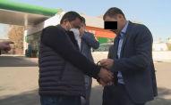 Райымбек Матраимов задержан в Бишкеке сотрудниками ГКНБ КР. Архивное фото