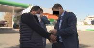 Райымбек Матраимов задержан в Бишкеке сотрудниками ГКНБ КР