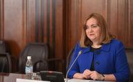 Спецпредставитель Генерального секретаря ООН по Центральной Азии Наталья Герман