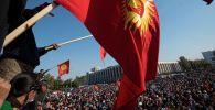 Если вы не поняли, что произошло в Кыргызстане, — самое важное об этих событиях