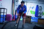 Это вдохновляющая история похудения 19-летнего Орозбека, который еще год назад весил 134 килограмма. Он смог не только похудеть, но и замотивировать многих измениться.