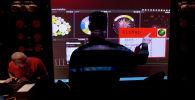 Служба Британской электронной разведки. Архивное фото
