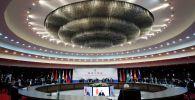 Заседание Межправительственого совета ЕАЭС. Архивное фото