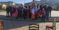 Нарын облусуна жайгашкан памирлик кыргыздар Ош облусунун Алай районуна көчүрүлдү