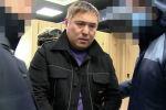 Задержание криминального авторитета Камчы Кольбаева. Архивное фото