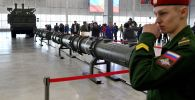 9М729 ракеталары. Архив
