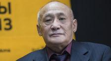Экономика илимдеринин доктору, профессор Айылчы Сарыбаев
