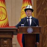 Маданият, маалымат жана туризм министри Нуржигит Кадырбеков ант берди