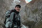 Кыргызстанский гид и блогер Медер Мырзаев. Архивное фото