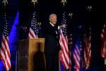 АКШ президенттигине талапкер Жо Байден. Архивдик сүрөт