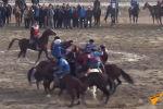 В финале высшей лиги турнира состязаются извечные соперники — команды Ынтымак из Таласа и Достук, представляющий Ош.