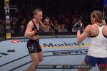 UFC опубликовал полное видео поединка Валентины Шевченко с американкой Кэтлин Чукагян перед ее предстоящим титульным боем в Лас-Вегасе.
