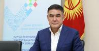 Асанов Курсан Сатарович