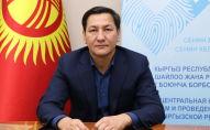 Бывший глава ГКНБ Абдиль Сегизбаев. Архивное фото