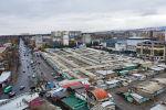 Орто-Сай базары. Архив