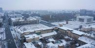 Бишкектеги Ала-Тоо аянты