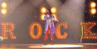 Девушка с необычным именем Ай-Кыс Кыргыс стала победительницей четвертого сезона музыкального конкурса Ты супер!.