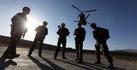 Афганистандагы АКШ аскерлери. Архивдик сүрөт