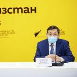 По словам Бейшенова, в Кыргызстане каждый год утверждается квота на иностранную рабочую силу
