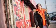 Кыргызстанка Анастасия Землянская, будучи подростком попала в ДТП и пережила две клинические смерти.
