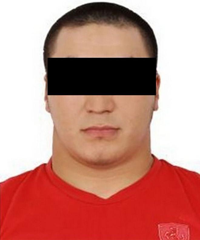 Один из подозреваемых в убийстве 22-летнего таксиста в селе Белек Сокулукского района