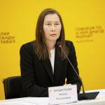 Большинство валют экономик ЕАБР имеет потенциал к дальнейшему укреплению, заявил руководитель Центра странового анализа Евразийского банка развития Алексей Кузнецов