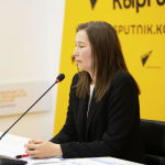 Во время видеомоста стало известно, что по итогам 2020 года снижение агрегированного ВВП в странах — участницах Евразийского банка развития составит 3,8 процента