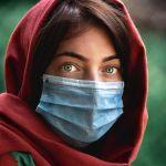 Снимок афганской девушки венгерского фотографа Akos Dutka, ставший финалистом конкурса Agora's #BestPhotoOf2020 Award