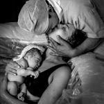 Работа Где начинается жизнь и никогда не кончается любовь бразильского фотографа Giovani Dressler