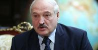 Беларусь президенти Александр Лукашенко