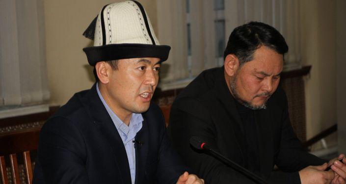 Впервые в истории кыргызской театральной культуры в КР проводится I Республиканский форум молодых театральных деятелей Жаратман – 2020