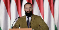 Депутат Европарламента (ЕП) Йожеф Сайер. Архивное фото